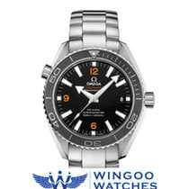 Omega Seamaster Planet Ocean Co-Axial 42 MM Ref. 232.30.42.21....