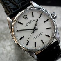 Rolex Oyster Perpetual Chronometer Standard Movement