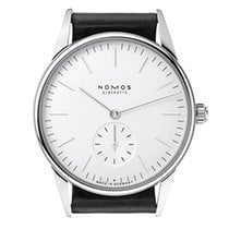 Nomos Orion  Weiss