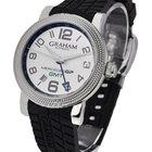 Graham Mercedes GP Time Zone Watch
