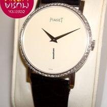 Piaget Platinum & Diamonds