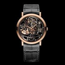 Piaget Altiplano Skeleton Rose Gold 38 mm
