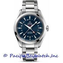 Omega Seamaster Aqua Terra GMT 231.10.43.22.03.001