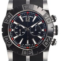 Roger Dubuis イージーダイバークロノ Easy Diver Chronograph