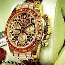 Rolex Daytona Leopard NUOVO
