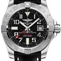Breitling Avenger II GMT Inkl. 19% MwSt
