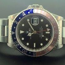 Rolex GMT MASTER II PEPSI