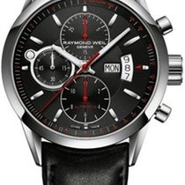Raymond Weil Freelancer Herrenuhr Chrono 7730-STC-20041