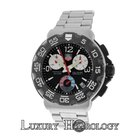 TAG Heuer Mint Men's Formula 1 CAC1110 Chronograph Date...