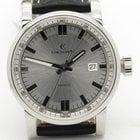 Chronoswiss Pacific Silver Automatic Stainless Steel Mens...