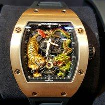 Richard Mille [NEW] RM 51-01 Tourbillon Tiger & Dragon...