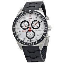 Tissot Men's T0444172703100 PRS 516 Retro Chronograph  Watch
