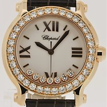 Chopard Happy Sport - ungetragen
