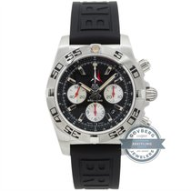Breitling Chronomat 44 Fleece Tricolori Limited Edition...