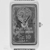 Corum UBS Platin 10g Barren