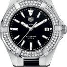 TAG Heuer Aquaracer Quartz Ladies 35mm Ladies Watch