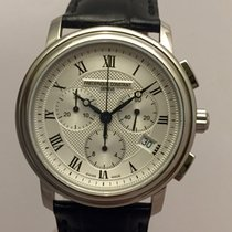 Frederique Constant Classic Chronograph Gents Quartz New ...