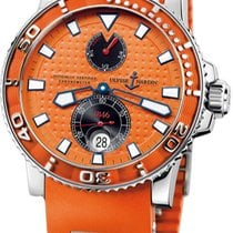 Ulysse Nardin Maxi Marine Diver 263-33-3.97