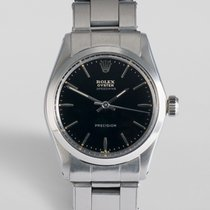 "Rolex Speedking Vintage Mid-Size - ""Box & Papers"""