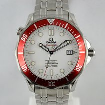 Omega Seamaster Co-Axial NOS Olimpic special edition