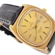 Omega Seamaster Cal.1345 Quartz Watch