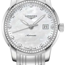 Longines The Saint-Imier 30mm L2.563.0.87.6