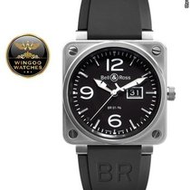 Bell & Ross - AVIATION BR01 GRANDE DATE