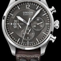 Union Glashütte Belisar Pilot Chronograph Automatik