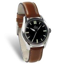 Laco Damen Armbanduhr Navy black 861615