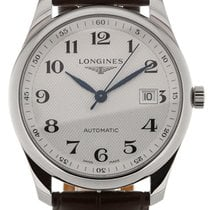 Longines Master Collection 40 Guilloche