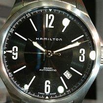 Hamilton Khaki Aviaton auto