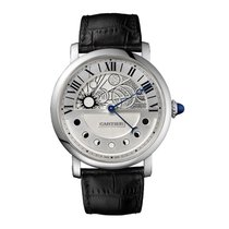 Cartier Rotonde Automatic Mens Watch Ref W1556244