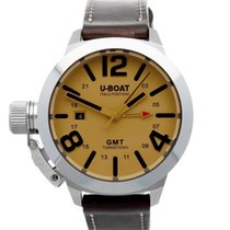 U-Boat Classico GMT 45