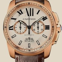 Cartier Calibre  Chronograph