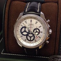 Breitling For Bentley Barnato Racing A25366 - Serviced By...