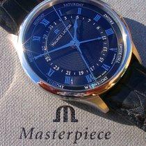 Maurice Lacroix MASTERPIECE - Fünf Zeiger Uhr - CINQ AIGUILLES