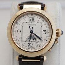 Cartier Pasha Wristwatch – Year 2010