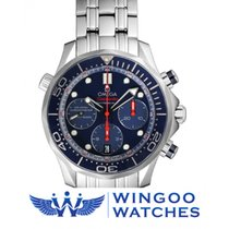 Omega Seamaster Diver 300M Co-Axial Chonograph 41,5 MM Ref....