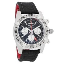 Breitling Chronomat 44 Mens Watch AB0420B9/BB56-101W