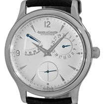 Jaeger-LeCoultre Gent's Stainless Steel  Master Control...
