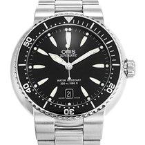 Oris Watch TT1 Divers 633 7533 94 54 MB