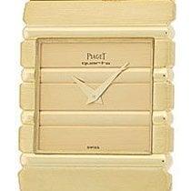 "Piaget ""Classic"" Polo Timepiece."