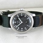 Cyma Vintage Military Watch