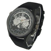Jaeger-LeCoultre Jaeger - AMVOX5 World Chronograph