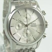 Oris Artelier Chronograph Automatik