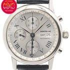 Montblanc Star Chronograph GMT