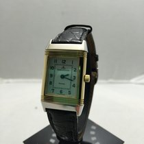 Jaeger-LeCoultre Reverso CR and Acier Ladies