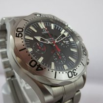 Omega Seamaster America's Cup Racing Chronograph 44mm...
