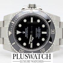 Rolex Submariner No data New 114060 Nuovo G1