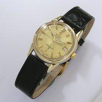 Omega Constellation vintage Chronometer Herrenuhr Automatik
